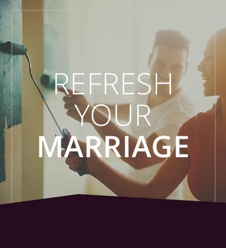DIY Marriage Experience