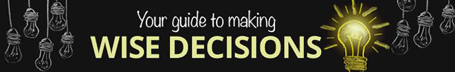 Your Guide to Making Wise Decisions