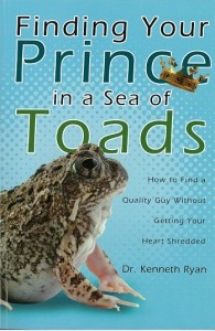Finding your Prince in a Sea of Toads