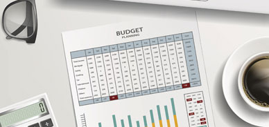 Budget Templates for Grant Writing
