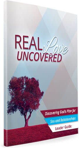 REAL Love Uncovered