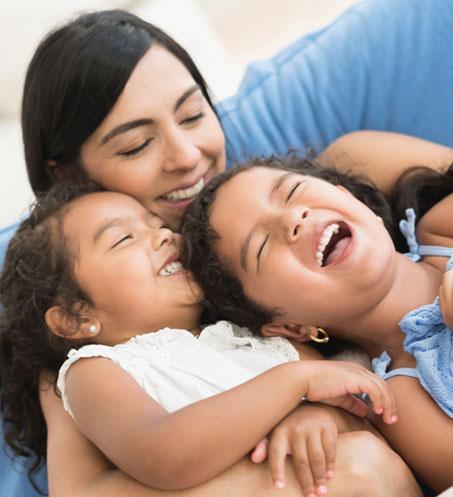 Motherhood Workshop - May 2020