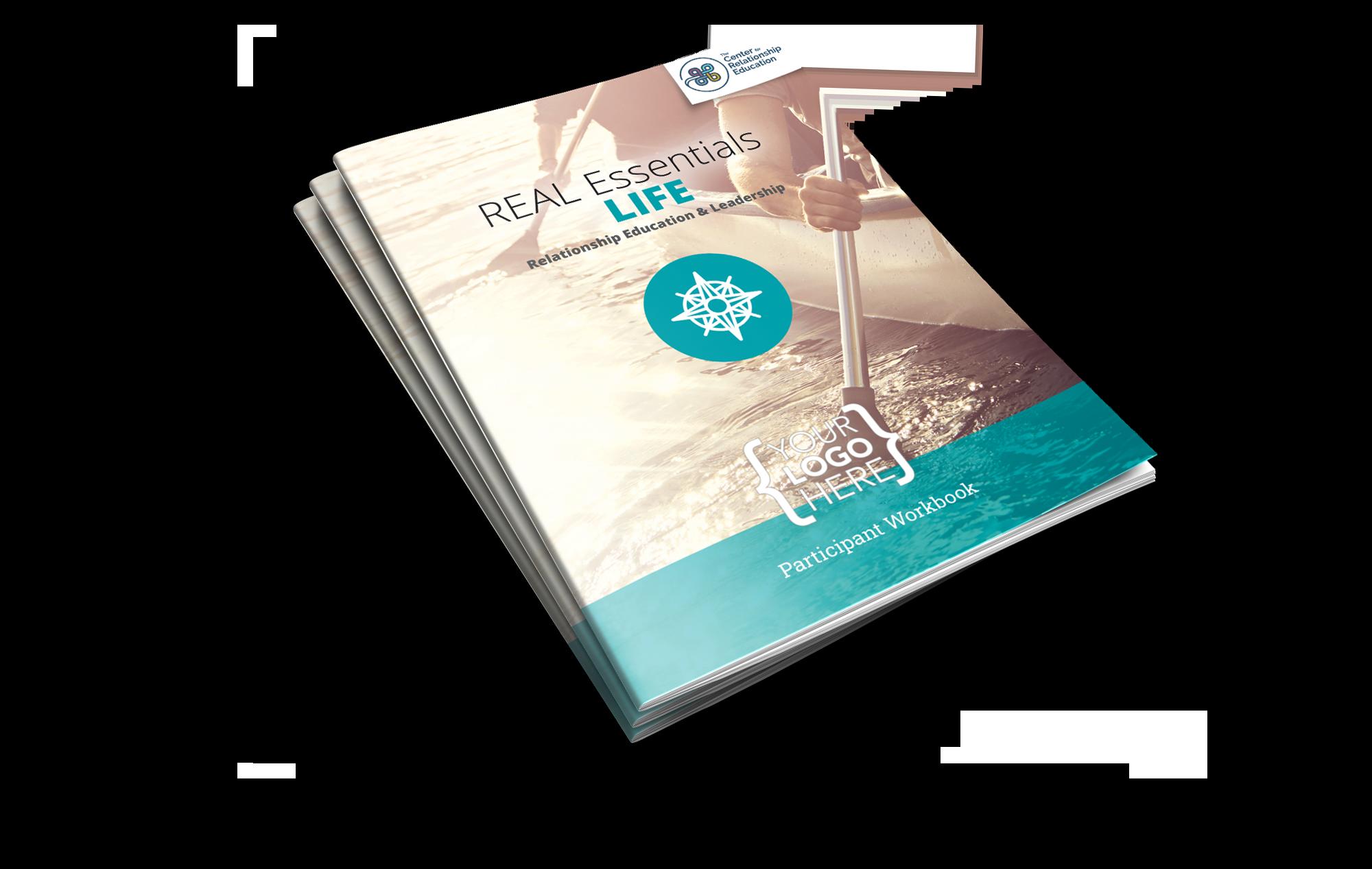 REAL Essentials Life Custom Workbook Licensing Agreement