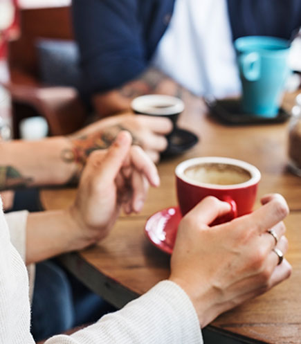Coffee and Conversations with Youth-Serving Agencies-July-8, 2020