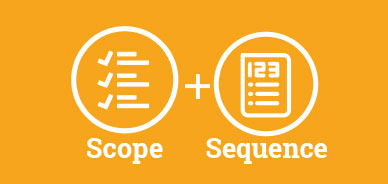 How to Build a Scope and Sequence