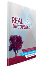 REAL Love Uncovered Leader Kit