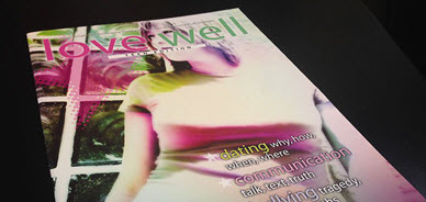 Love Well Magazine