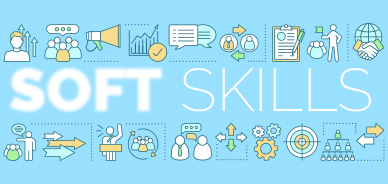 Don't Be Hard on Soft Skills